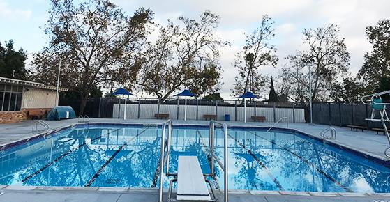 Carson Pool
